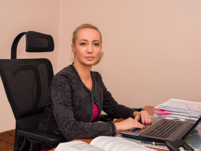 Aleksandra Nagrodzka